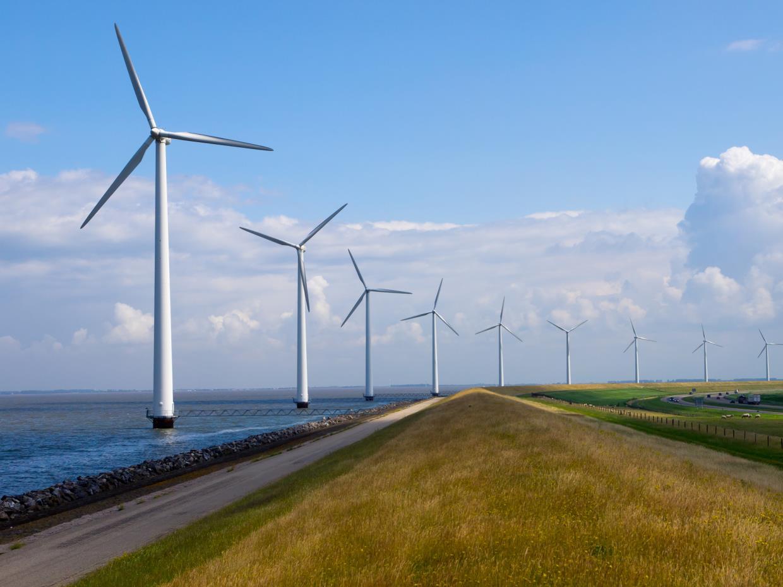 Er Vindkraft bærekraftig?