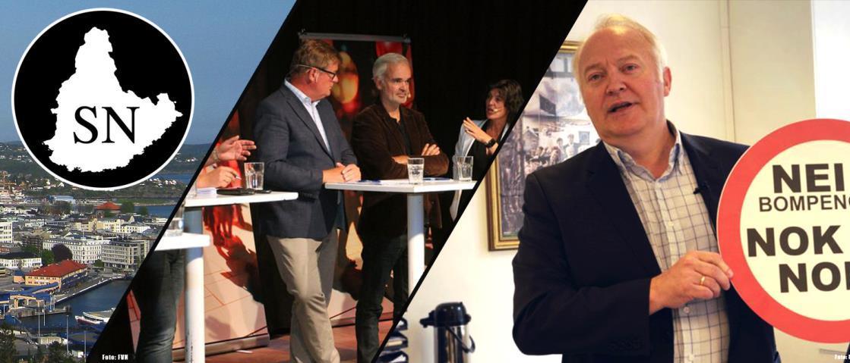 Ble Sørlandsnyhetene startet for å spre hets og løgner?